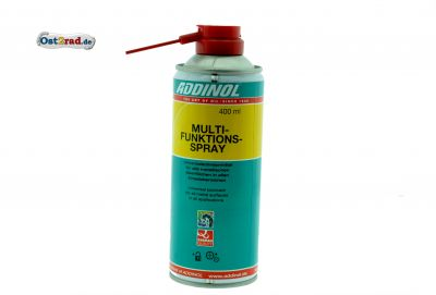 ADDINOL Multifunktionsspray 400 ml