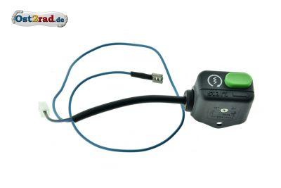 Anlasserschalter mit Kabel kurz Simson Albatros SD50