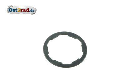 Check plate gearbox MZ ETZ 125, 150