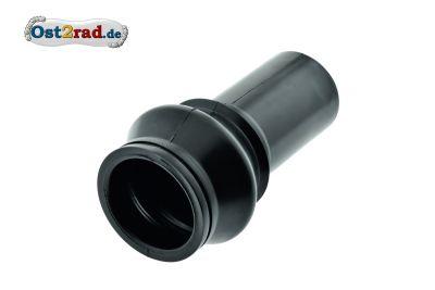 Ansauggummi Vergaser Luftfilter für MZ ETZ 250 251 301, 1.Qualität NBR