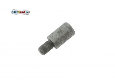 Anschlagbolzen D=13,5mm für Kettenritzel 14Z S53 S83 SR50/1