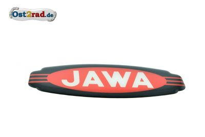 Aufkleber Logo Tank Jawa 362 California