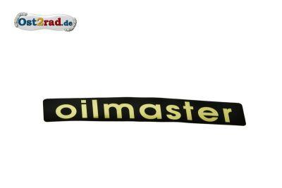 Adhésif oilmaster JAWA California