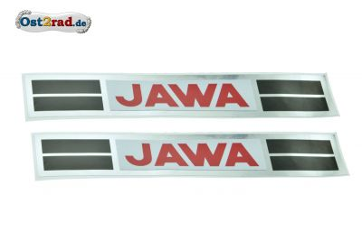 Aufklebersatz Jawa für Babetta 207