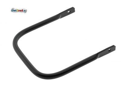 Auflagebügel für Gepäckträger - schwarz pulverbeschichtet - S50, S51, S70