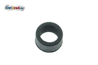 Auflagering aus Gummi für Kraftstoffbehälter MZ RT125 /1 /2 /3