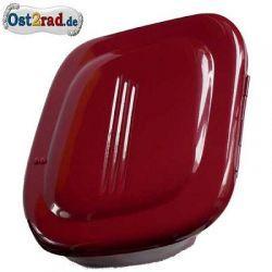 Battery box for Jawa 125 to 350 new red