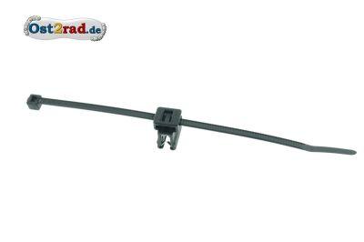 Befestigungsbinder T3OREC4A für Kanten von 1,0- 3,0mm mit Binder (Länge 120mm) Sperber MS50