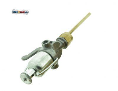 Benzinhahn EHR EMW R35 - ohne Schlauchanschluss
