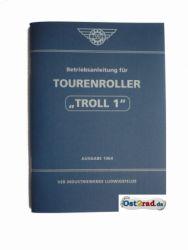 Manual IWL Troll