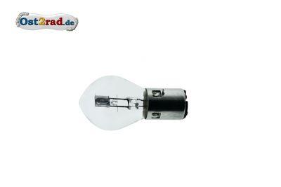 Bulb 12V 35/35W BA20s