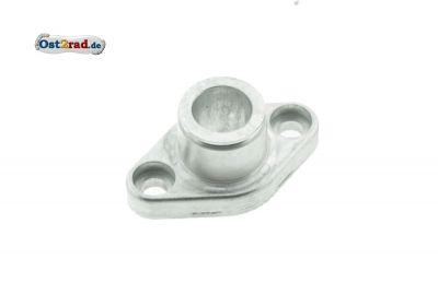 Flanschstutzen, Ansaugstutzen - ohne O-Ring - für Zylinder mit BING-Vergaser