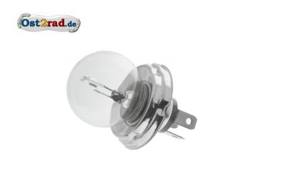Bulb 6V 45/40W P45