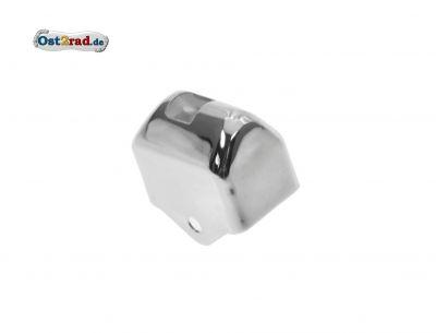 Chromkappe Blinkerschalter für SIMSON Vogelserie
