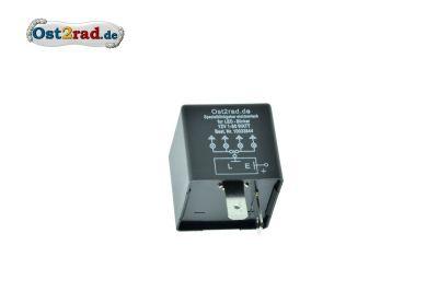 Blinkgeber elektronik passend für MZ Simson 12V 1-50W