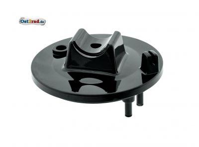 Bremsankerplatte vorn SIMSON S50 S51 SR50 schwarz