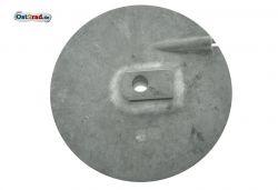Bremsankerplatte Gegenhalter MZ ES ETS TS 250 vorn