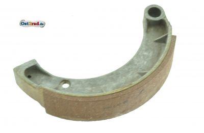 Bremsbacke passend für MZ ES ETS TS und ETZ 125 150 regeneriert