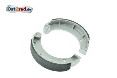 Brake shoe set TS ETZ 150