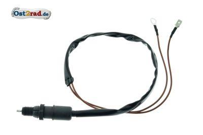 Contacteur feu stop frein arrière MZ ETZ SIMSON S51 S53 SR50