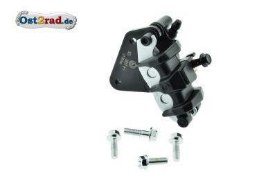 Bremssattel Doppel-Kolben komplett S53 S83 SR50 SR80 mit 260mm-Bremsscheibe