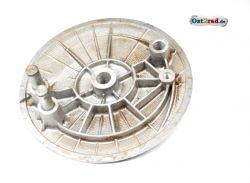 Bremsankerplatte Gegenhalter Vorderrad passend für MZ TS 125 150 250/1