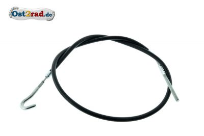 Cable for rear foot brake JAWA CZ, bowden cable