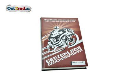 Buch Gestohlene Geschwindigkeit von Mat Oxley