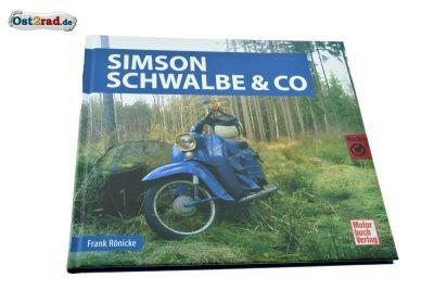 Book Simson & Co - 1955-1991 Frank Rönicke