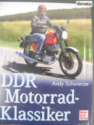 An East German motorcycle classics by Andy Schweitzer