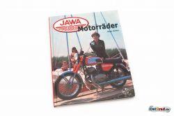 Buch JAWA Motorräder von Jürgen Kießlich