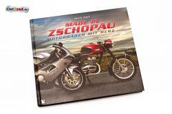 Buch Made in Zschopau von René Zapf