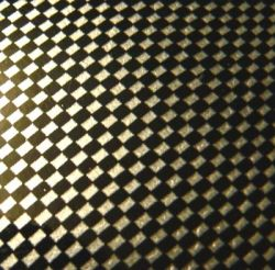Carbon film for water transfer printing