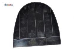 Spritzlappen hinten Cezeta Roller 501 502