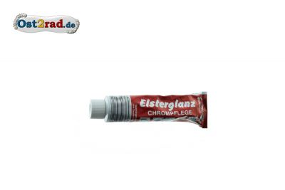 Elsterglanz Chrompflege Maxitube, 150ml
