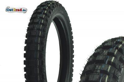 Cross Reifen für Simson S50 S51 PneuRubber XTreme, 2,75-16 reinforced 150km/h