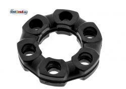 Damping rubber ETZ / ES / TS 125, 150
