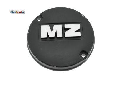 Deckel Öldossierpumpe passend für MZ ETZ125,150 Saxon