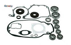 Kit de réfection moteur MZ ETZ 250 251 301