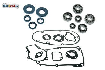 Kit de réfection moteur Simson S50