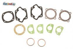 Dichtungssatz Motor 12 Teile passend für MZ BK 350 mit 15 PS