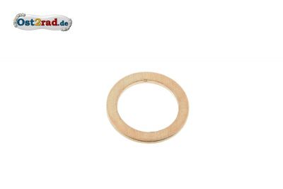 Joint cuivre vis de verrouillage de sélection 14x20mm