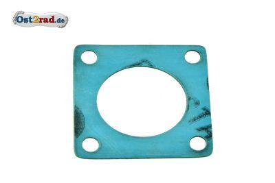 Dichtung für Dichtkappe SIMSON S51, SR50, KR51/2 plastasit blau