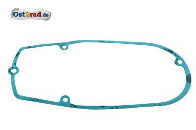 Dichtung Kupplungsdeckel passend für MZ ETZ 125, 150 Plastasit blau