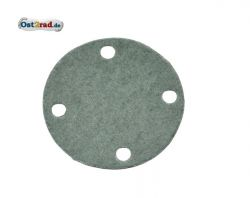 Seal inspection cover MZ, ES, ETS, TS 250