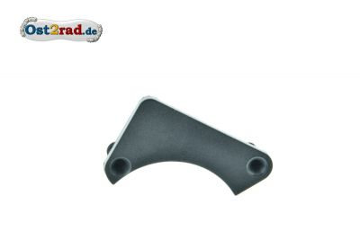 Sealing plate for chain cover MZ