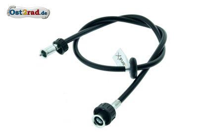 Drehzahlmesserwelle für MZ ETZ, TS, 1.Qualität, Seiloflex