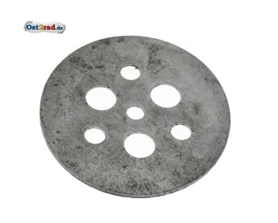 Clutch plate for JAWA 559, 360