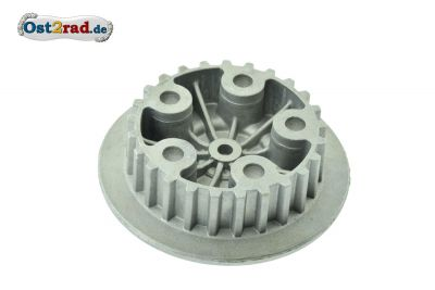 Plate for coupling, JAWA 638, 639, 640