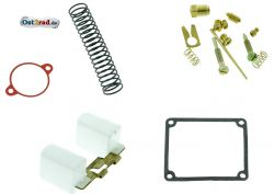 Kit réparation carburateur JAWA 638 639 640